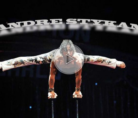 andré stykan, équilibriste solo, solo handbalance, la france a un incroyable talent, france's got talent