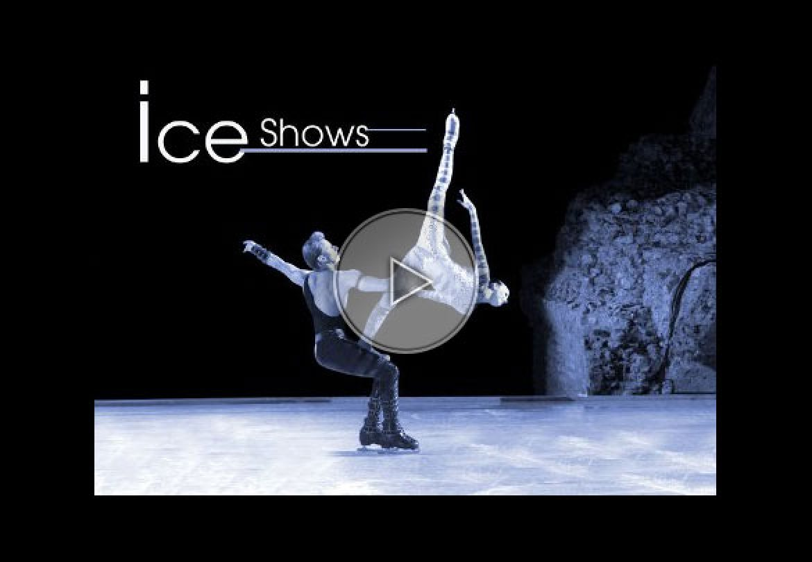 ice show, ice show, spectacle glace, spectacles sur glace, spectacle de glace, glace