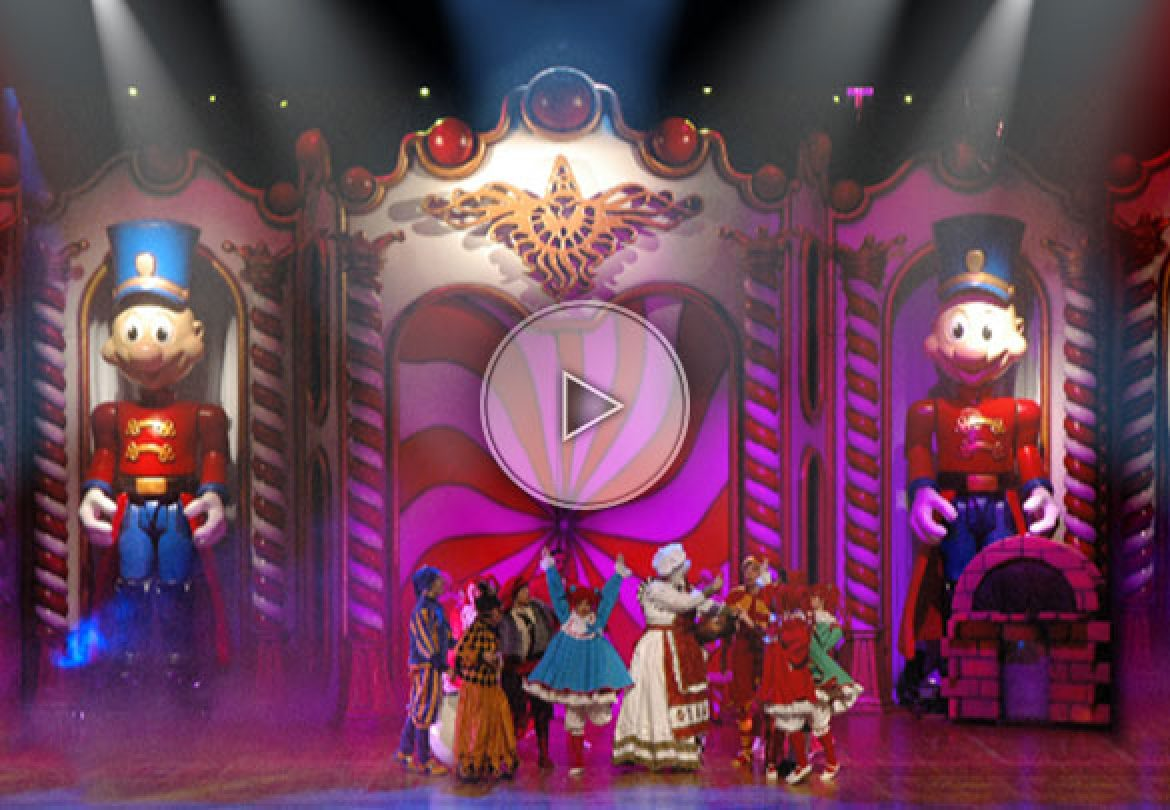 Cirque Christmas.The Circus Christmas Show Circus Shows Entertainment
