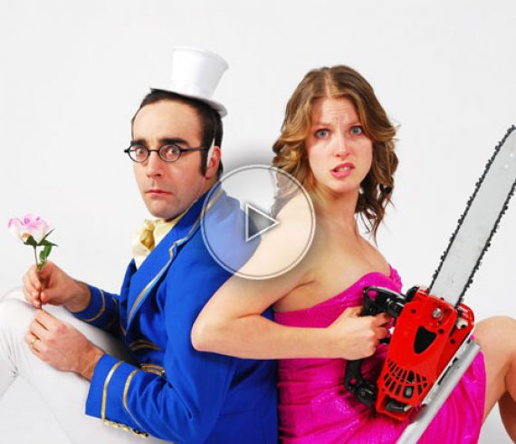 comedy cabaret duo, cabaret duo, comedy duo, comedy act for cabaret, canada