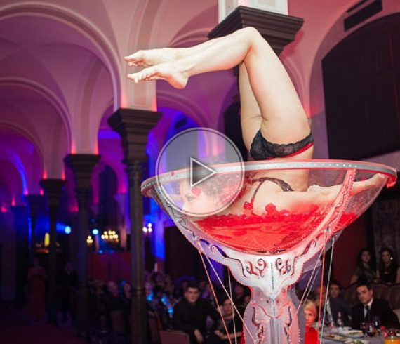 glass contortion, contortion in a glass, contortionist in a glass, solo contortionist, lady contortion