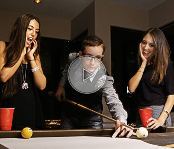 billard genius, pool demostration, billard demonstration, billard, pool table, billard expert