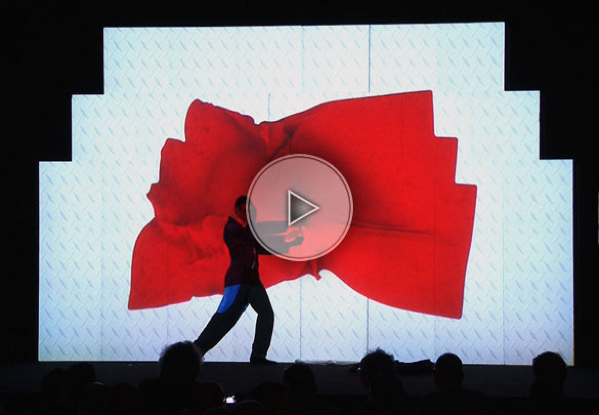 mapping magician, magic mapping, mapping and magic, mapping illusionist, mapping illusions