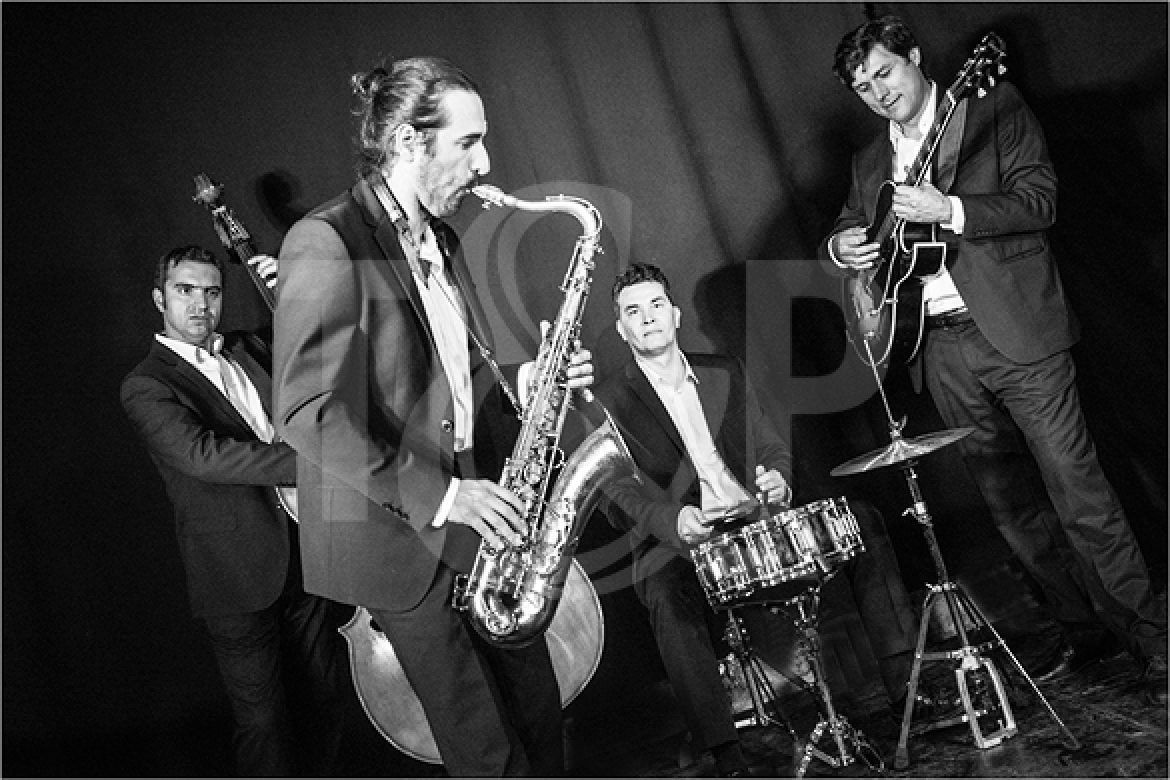 Jazz band in Monaco | | Entertainment Agency | Corporate Event