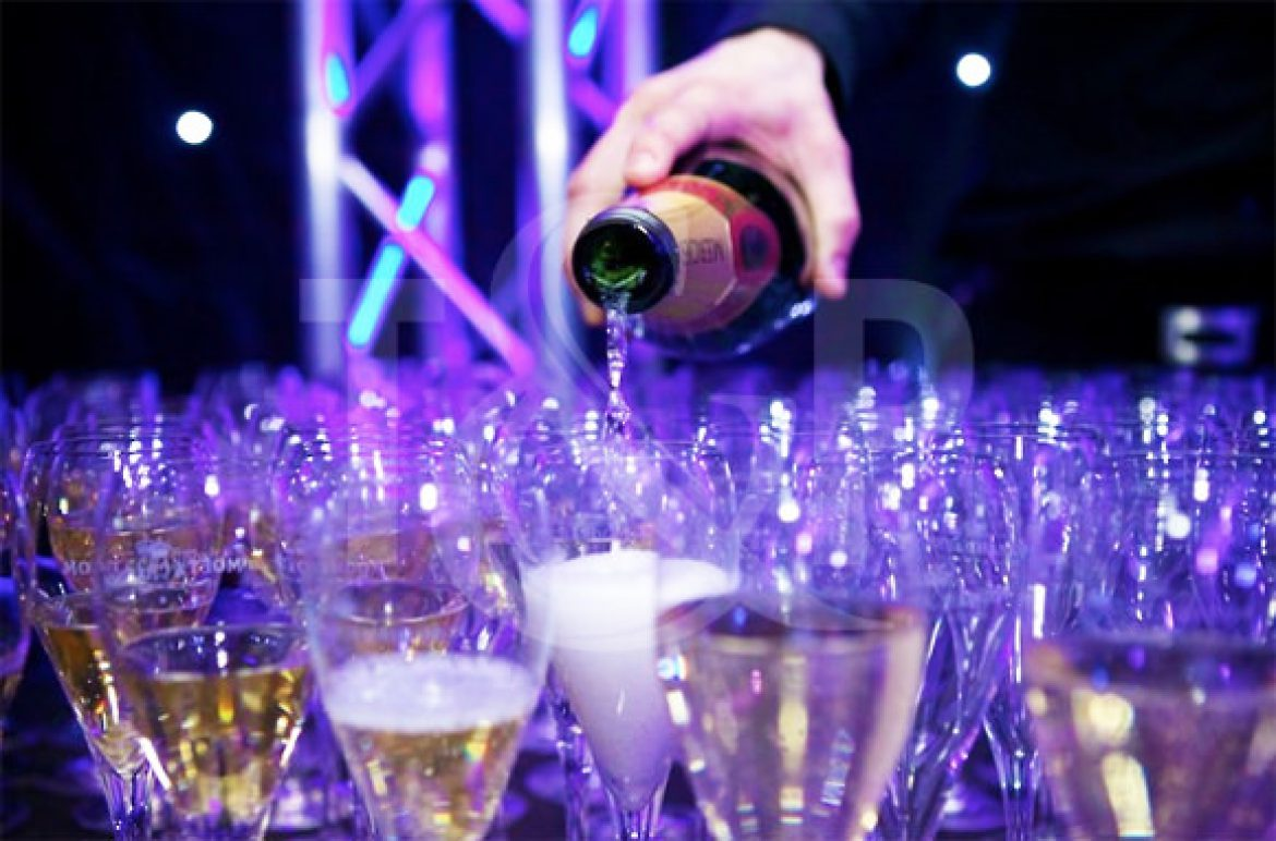 party, event, glamour, glamorous, diamonds, champagne, corporate event, france, gressy, diamonds and champagne