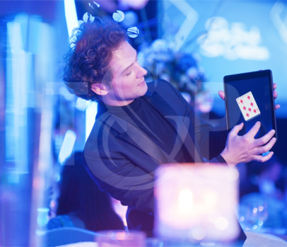 magician, magic, artist, close up magician, france, event, show, performer, gala