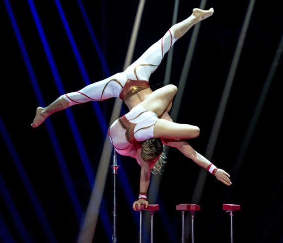 hand balance, hand to hand, duo, circus, performers, artists, sticks, hand balance duo, event, show