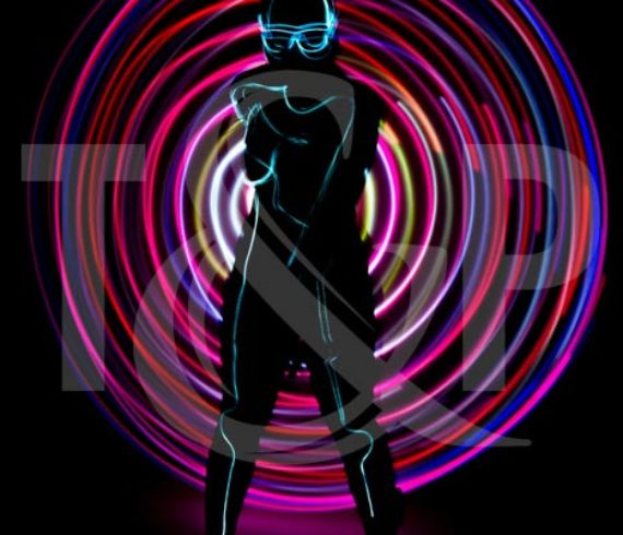 led, led hula-hoop, toulouse, france, toulouse performers, toulouse performance, toulouse show, toulouse artists