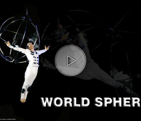 sphere, sphère, aerial sphere