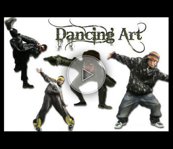dancing art, solo dancer, hip-hop dancer, danseur de hip-hop