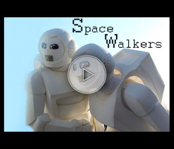robots, robot, robotic, danseur robot, robotic dancer