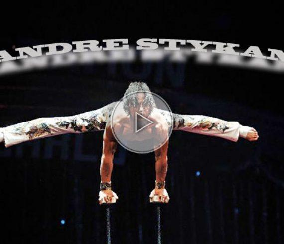 andré stykan, équilibriste solo, solo handbalance, la france a un incroyable talent, france's got talent