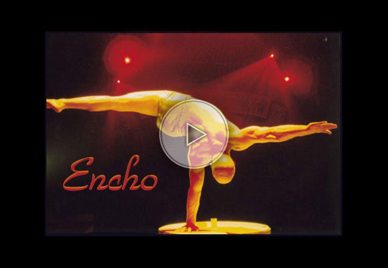 Encho Keryazov, handbalance, strong, force