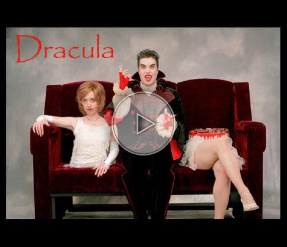 dracula, vampire, big illusion,s grandes illusions