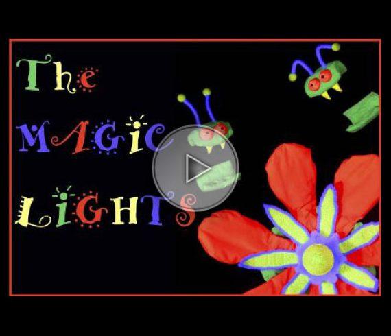 cartoon, dessin animé, black light, lumière noire
