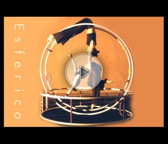 german wheel duo, duo à la roue allemande