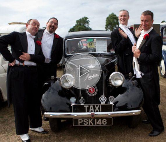 bugsy band, tap danse, danseurs de claquettes, prohibition, années 30, 30s,