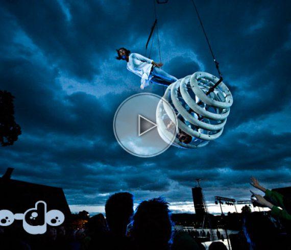 aerial show, spectacle aérien,
