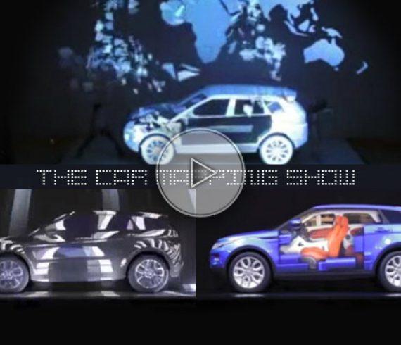 car mapping, mapping show, mapping, car show, car launch