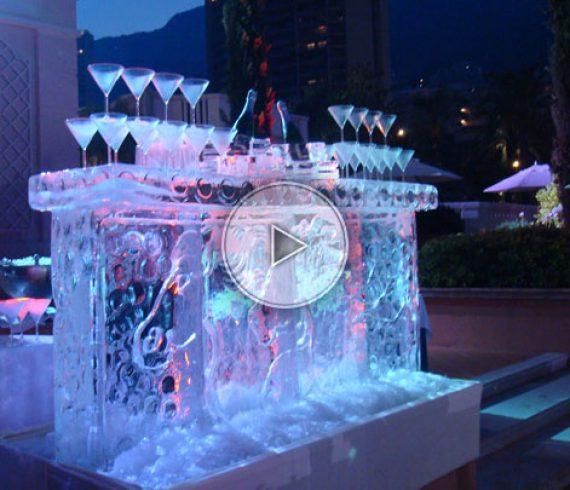 ice sculptor, sculpteur de glace, ice carving, sculpture sur glace, glace
