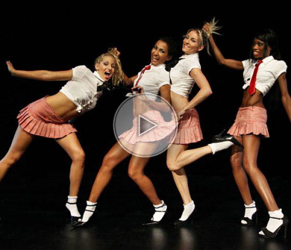 danseuses sexy de Paris, paris, sexy french dancers, sport, cheerleaders, france