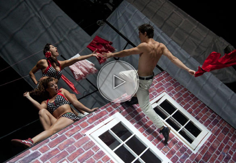 trampo spice, trampoline, trapoline wall, mur trampoline, spicy, red,