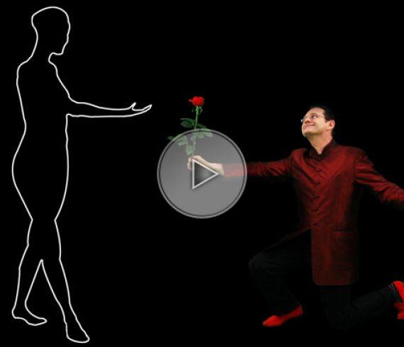 magic lover, french magician, magicien français, l'amoureux magicien, magic love