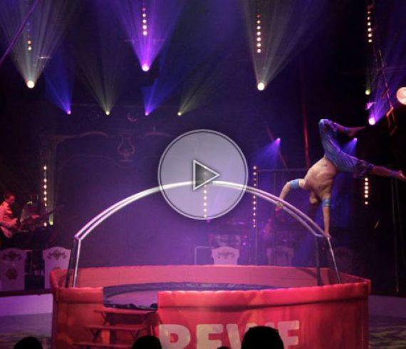 solo trampoline, trampoline, france, numéro de trampoline, trampoline act, trampoline performer