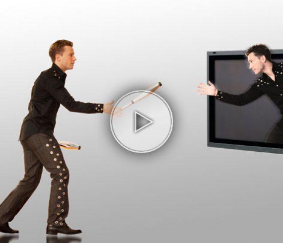 video juggler, jongleur vidéo, virtual juggler, jongleur virtuel, technology, USA