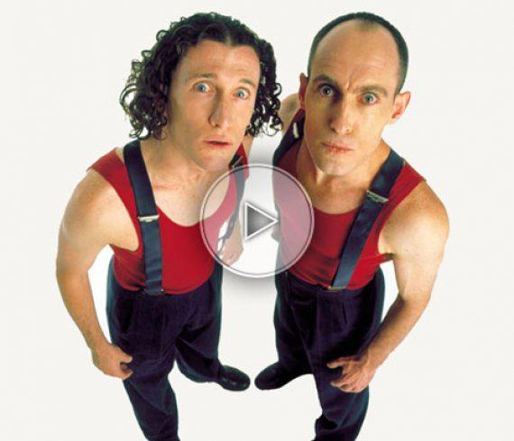 noise maker, mime comedy, mime comique, comedy buzzer, bruiteurs comiques, duo comique, comedy duo
