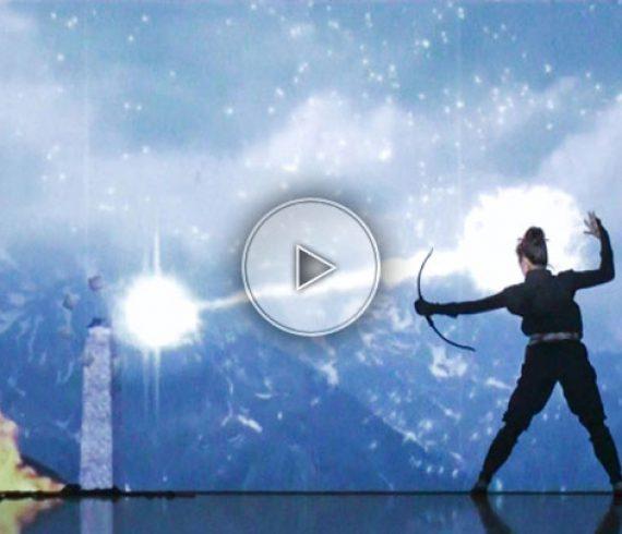 video mapping dancers, video mapping dance, video mapping, video mapping dancers, video dancers, video dancer, japan