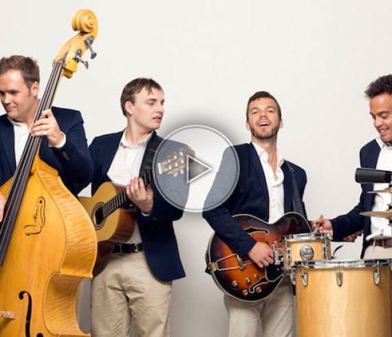 french riviera jazz band, french riviera music, french riviera band, french riviera jazz