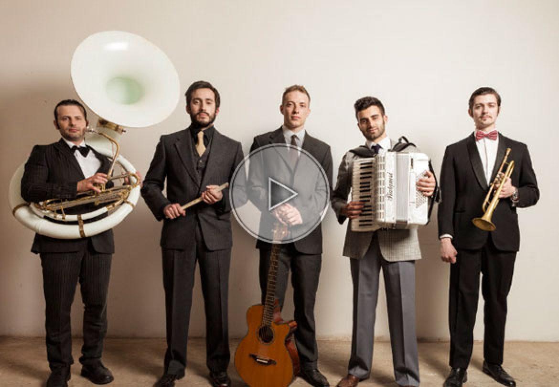 italian swing band, italy, italian, swing band, italian music, italy music