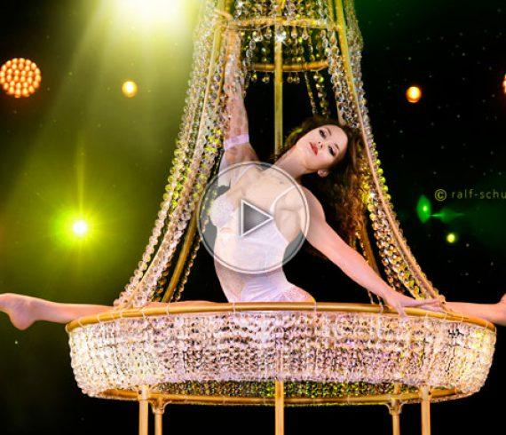 aerial chandelier, chandelier, aerial act, chandelier act, chandelier performer, air chandelier