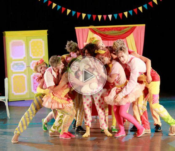 kids show, kids circus show, kid show, kid circus show