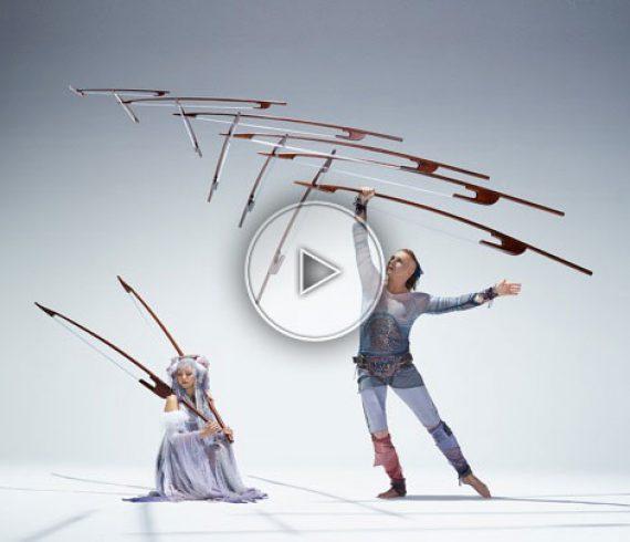 violins balance, balance of violins, violins, violins in balance, violin act, violin performer, violins artists