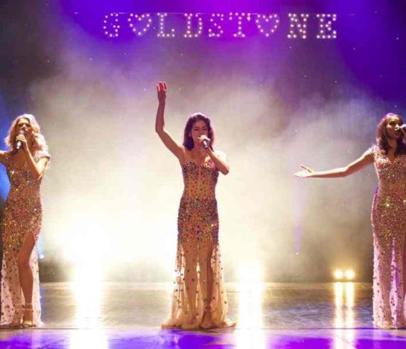 golden singers, female golden singers, UK singers, beautiful singers, trio singers, UK trio singers