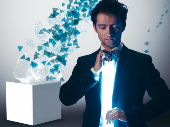 digital magician, video magician, video illusionist, illusion maker, digital video magician, digital video illusionist, digital illusions