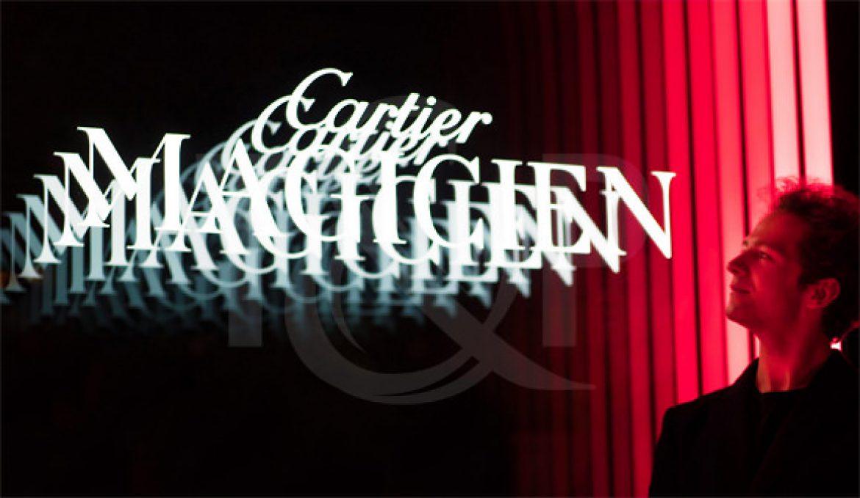 magic, magician, shangaï, china, show, event, illusion, cartier, artist
