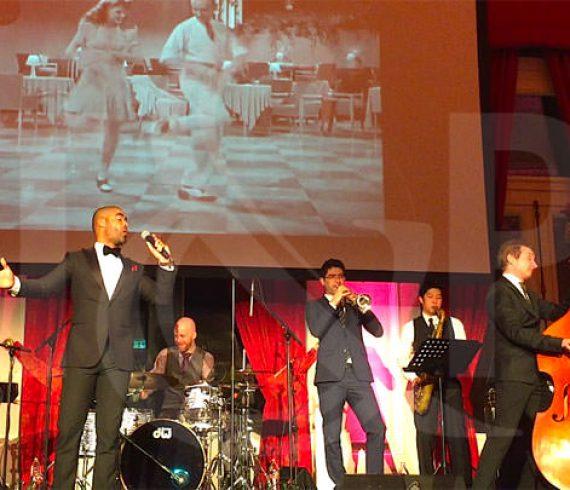 jazz band luxembourg, jazz band, luxembourg, event in luxembourg, cercle cité de luxembourg