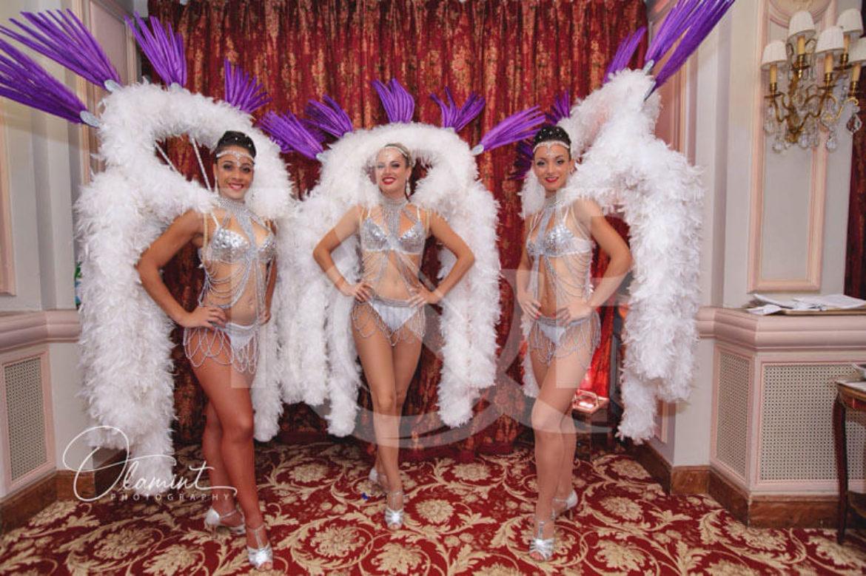 monte-carlo dancers, dancers in monaco, upscale birthday, birthday entertainment, birthday show, monaco