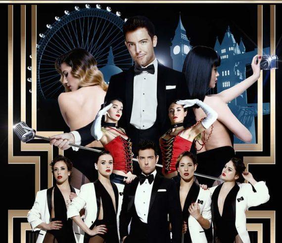 one man musical show, musical show, musicals, comedy musical show, dance musical show