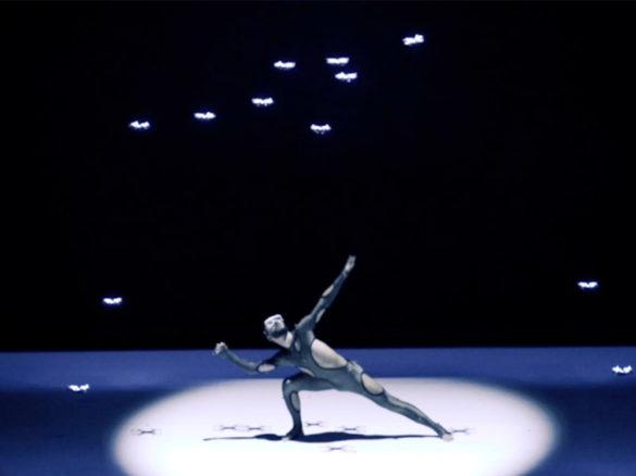 dancing drones, drones show, drone show, drones performance, drones, drones dance